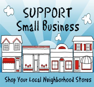 Supoort Small Business