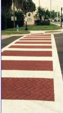 CompleteStreets_RENDERING_PAINTED CROSSWALK