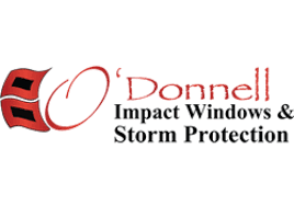 Odonnell impact windows